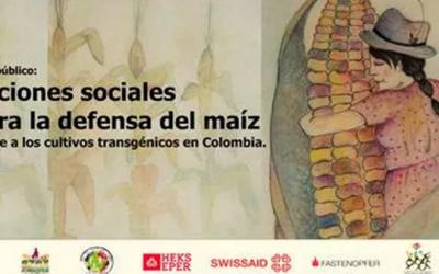 Foro: Acciones Sociales para la Defensa del Maíz