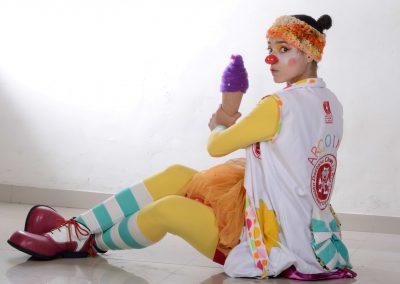 infuntina clown