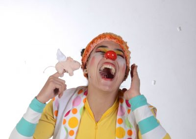 infuntina clown