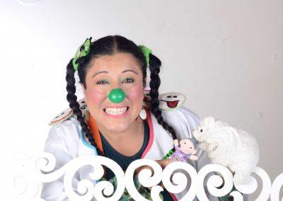 ternurita clown