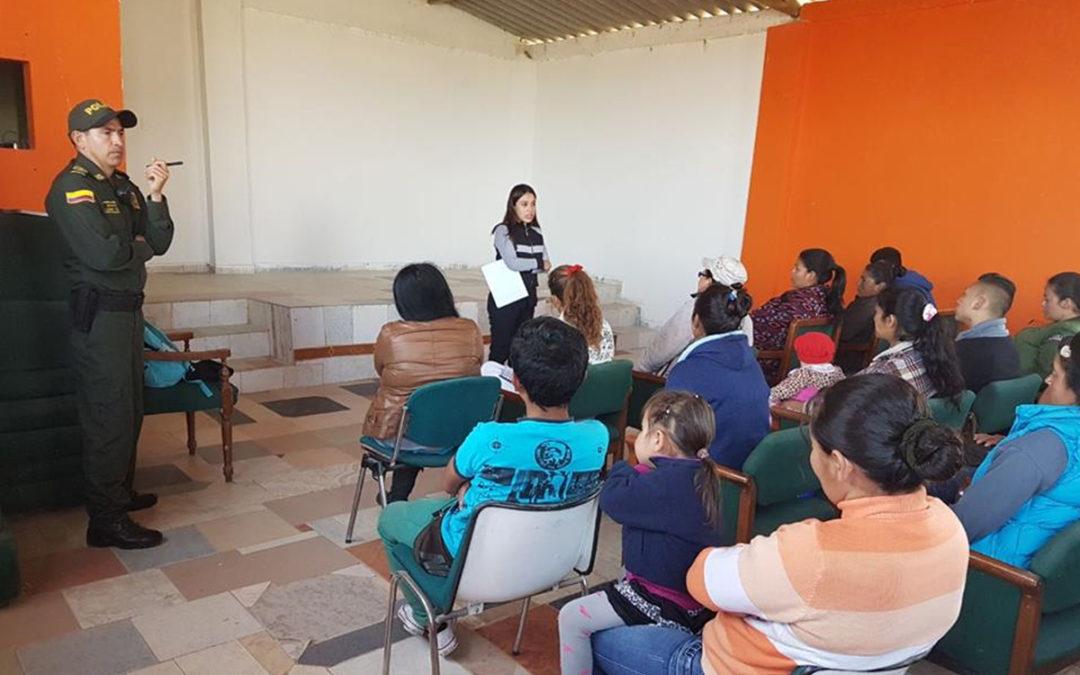Entrenando Competencias Socioemocionales y Fortaleciendo La Resiliencia